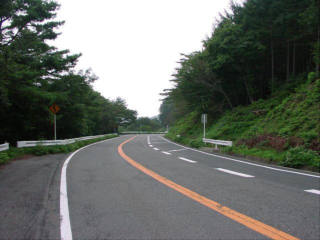 県道126号線(榛名山箕郷線 ...