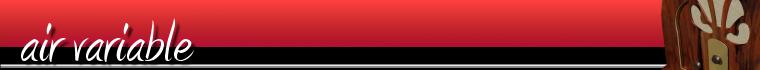 エアーバリアブル ブログ