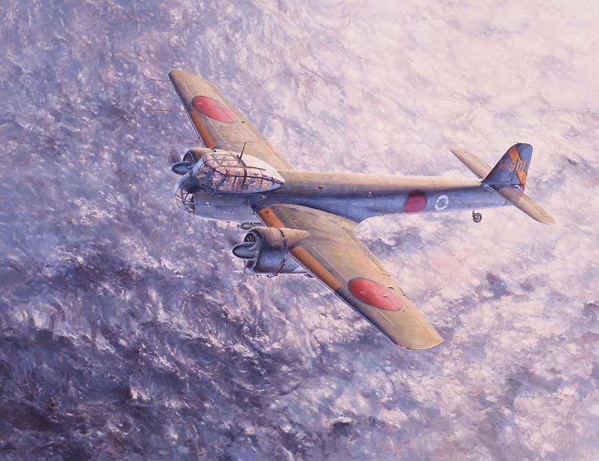 対潜哨戒機 東海