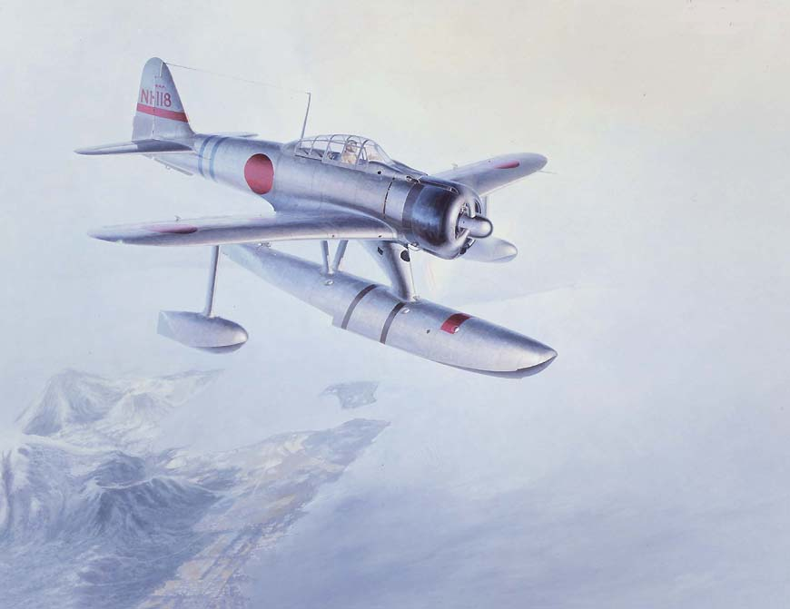 Japanese War Planes Armchair General And Historynet