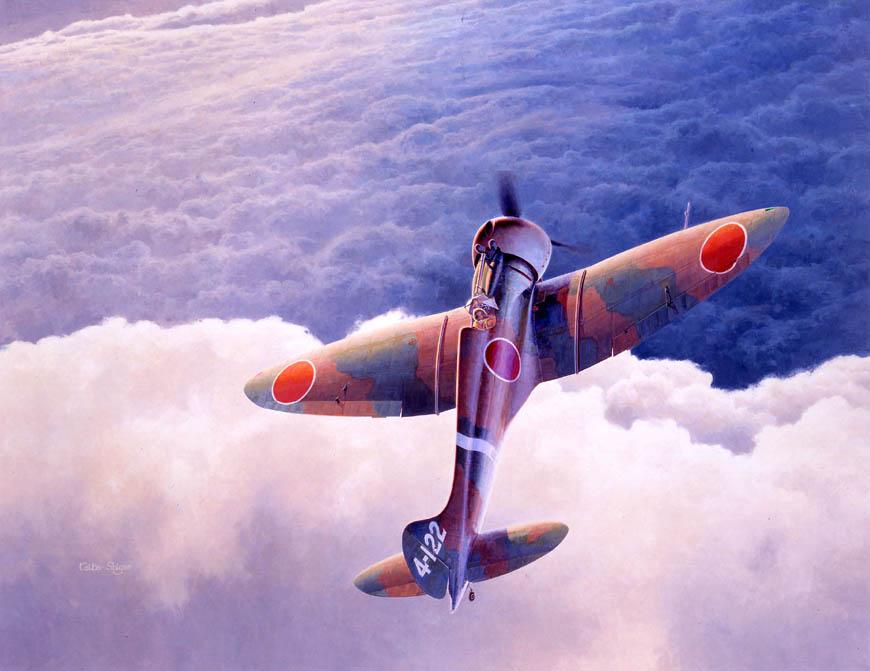 九六式艦上戦闘機の画像 p1_35