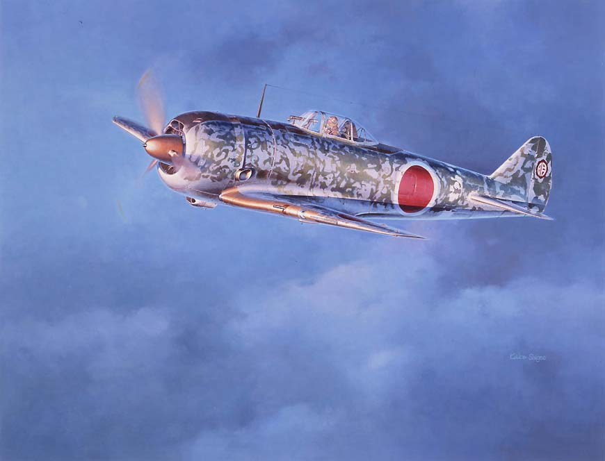 Japanese War Planes Page 2 Armchair General And