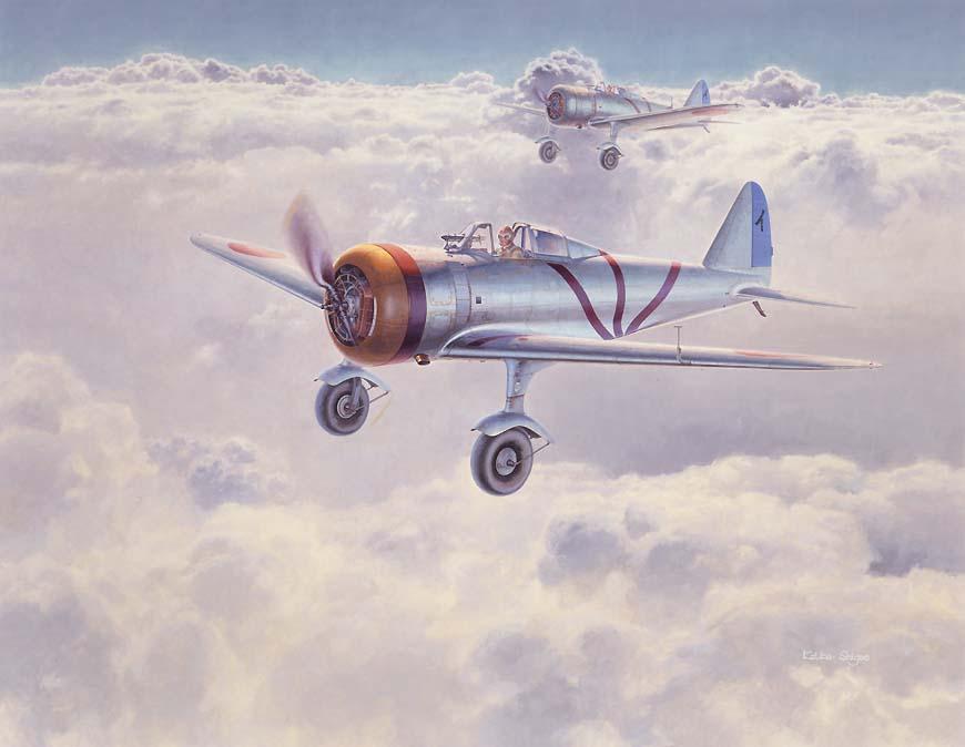 九七式戦闘機の画像 p1_35