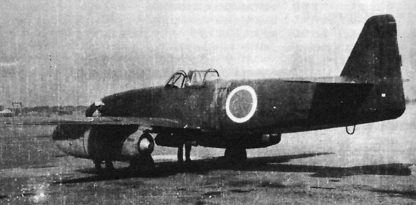 世界上第一种喷气式飞机.德国亨克尔he178