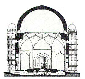 introduction to indo islamic architecture skyscrapercity