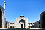 王のモスク