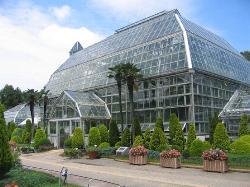 植物園 名古屋市
