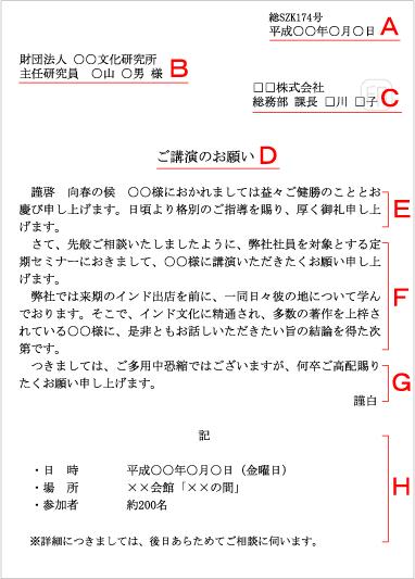 使えるビジネス文書集・ビジネス...