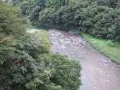 神代橋からの風景2