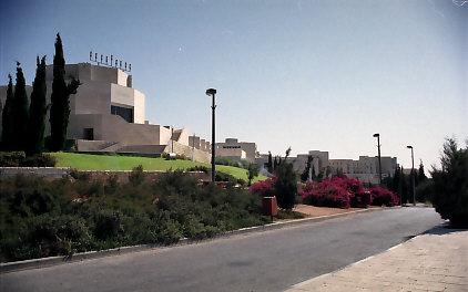 大学 ヘブライ