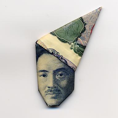 ハート 折り紙:お札折り紙 作り方-matome.naver.jp