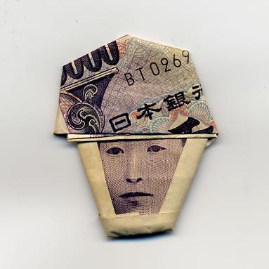 ハート 折り紙:千円折り紙折り方-matome.naver.jp