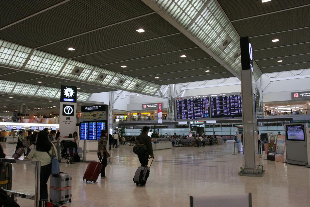 「成田国際空港 待合」の画像検索結果