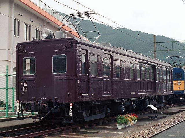 碧海電子鉄道-5周年企画:蔵出し...