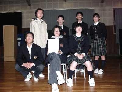 釧路商業高等学校制服画像