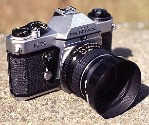 asahi pentax kx rh ne jp Pentax K X Manual DSLR Camera Pentax K X