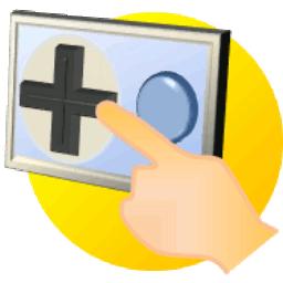 Wintouchscreenpad