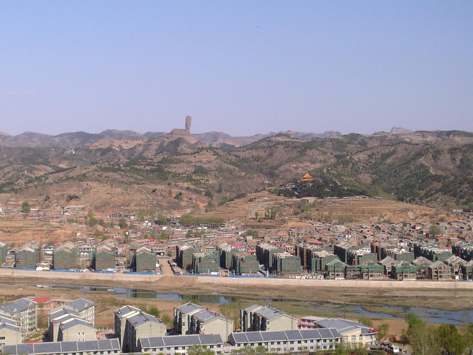 中国の風景--避暑山荘(河北省承...