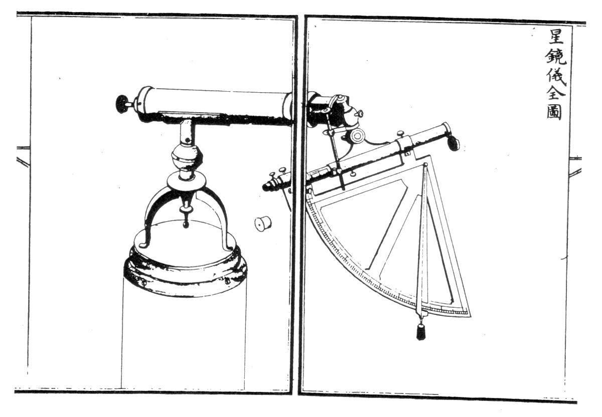 日本初の天王星観測はいかにして...