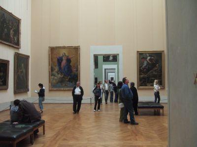 Alte Pinakotech