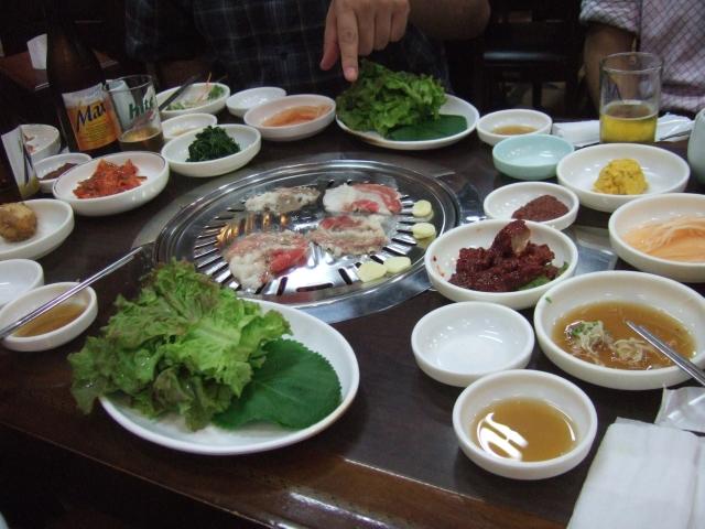 Seoul Yakiniku