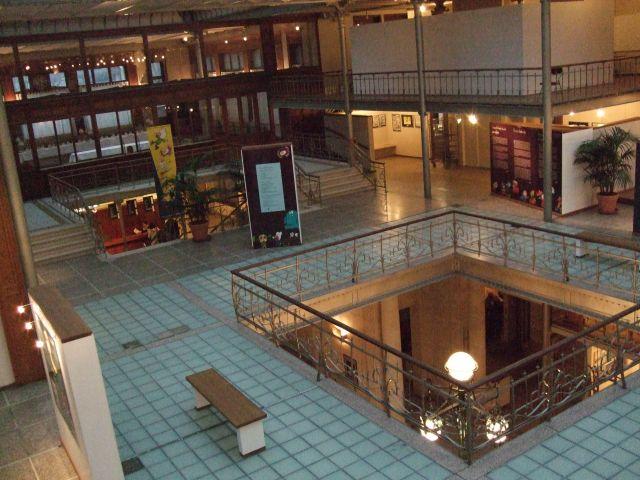 Comics Centre