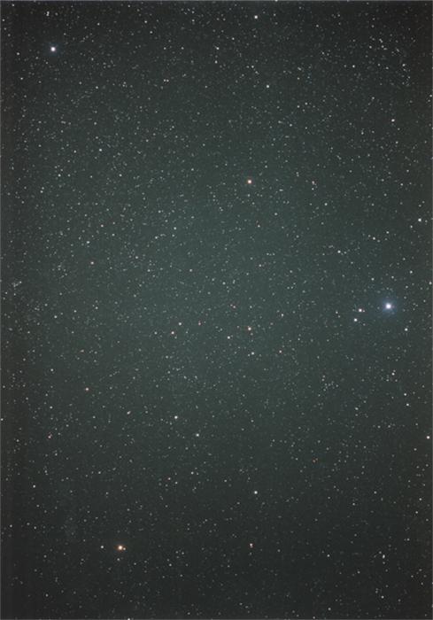 とも座新星 Nova Puppis 2004 発...