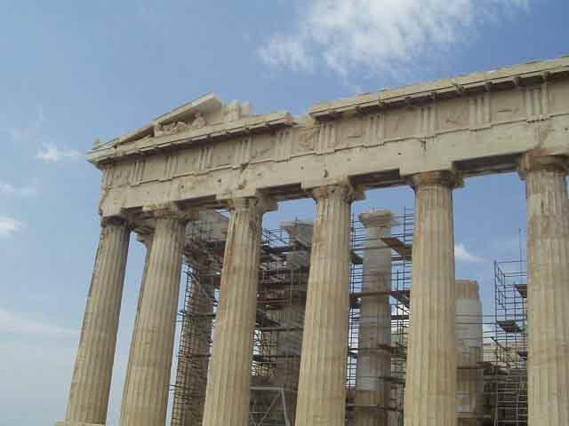 パルテノン神殿の画像 p1_26