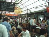 花鳥魚虫交易市場