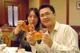 上海蟹とゆかいな仲間たち