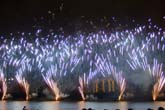 上海国際音楽烟花節くKata Beach:クリックで拡大