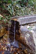 清水の水路:クリックで拡大