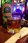 ビールは青島:クリックで拡大