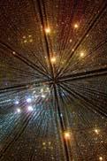 ガラスの小宇宙:クリックで拡大