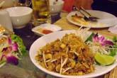 タイ炒麺:クリックで拡大