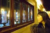 老上海茶館