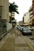 ヌメア市街