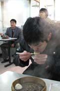 南京湯包で小龍包を食らう:クリックで拡大