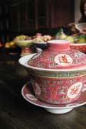オリジナルの茶器:クリックで拡大