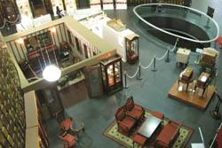 上海オルゴール博物館:クリックで拡大