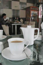 鴛鴦コーヒー:クリックで拡大