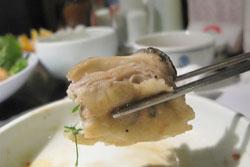 牡蛎チヂミ:クリックで拡大
