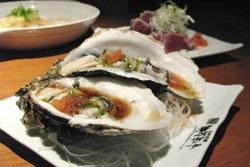 岩牡蛎酢 18RMB:クリックで拡大
