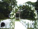 はらけん結婚式