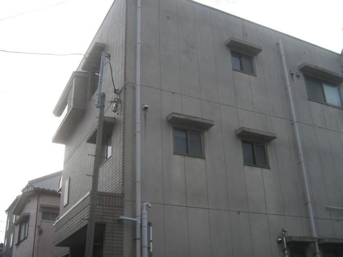 外壁 塗装 グラ ファイン