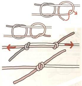 ワーク 基本 ロープ