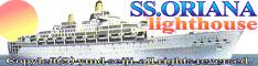 SS.ORIANA Beppu Bay days! - half banner pic type