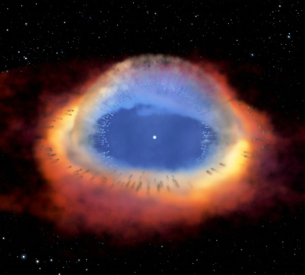 white dwarfs role in astronomy The application of the so-called fermi-dirac statistics and of special relativity to  the study of the equilibrium structure of white dwarf stars leads to the existence of .