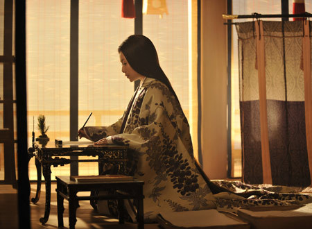 the significance of the diary of lady murasaki in history Murasaki shikibu (c 976-978 - c 1026-1031) is known for writing what is considered the world's first novel, the tale of genjishikibu was a novelist and a court attendant of empress akiko of japanalso known as lady murasaki, her real name is not known.