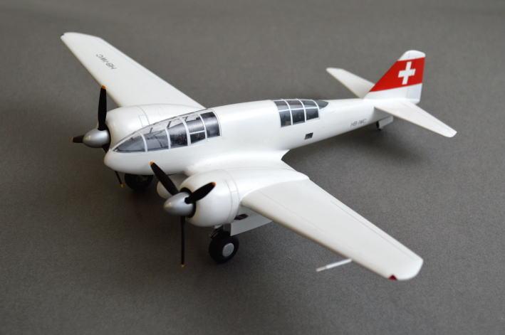 一〇〇式司令部偵察機の画像 p1_9